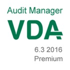 Audit Manager VDA 2016 icon