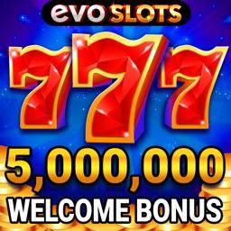 Evo Slots - Online Casino 777