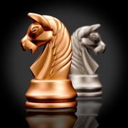 国际象棋世界大师