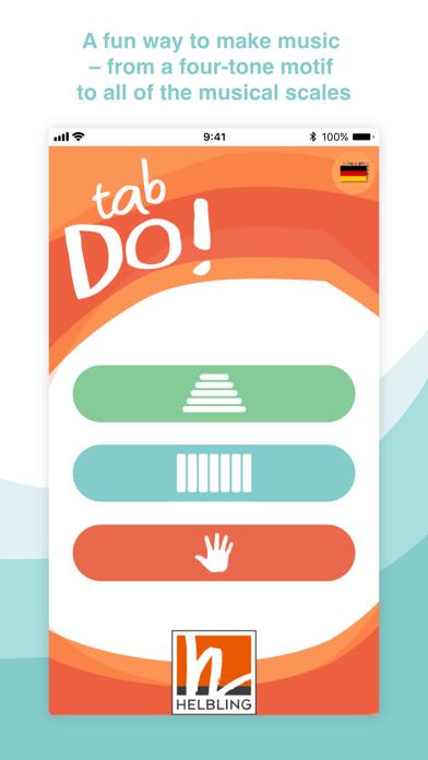 tabDo! Screenshot