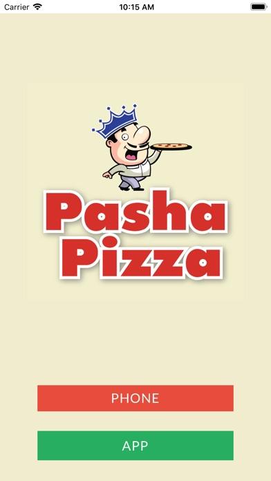 App Shopper Pasha Pizza Food Drink