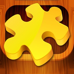 Jigsaw HD Magic Puzzle Block