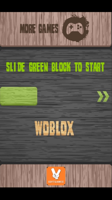 Screenshot for Wobloxs in United States App Store