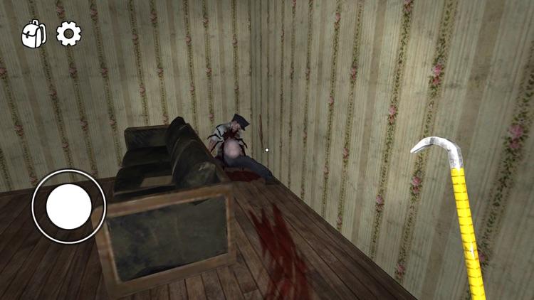 Horror Clown-Scary Escape Game screenshot-6