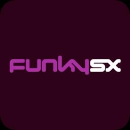 Funky SX Radio App