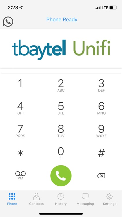 Tbaytel Unifi