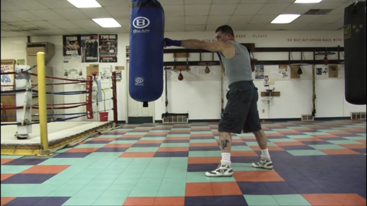 Boxing The Sweet Science screenshot-3