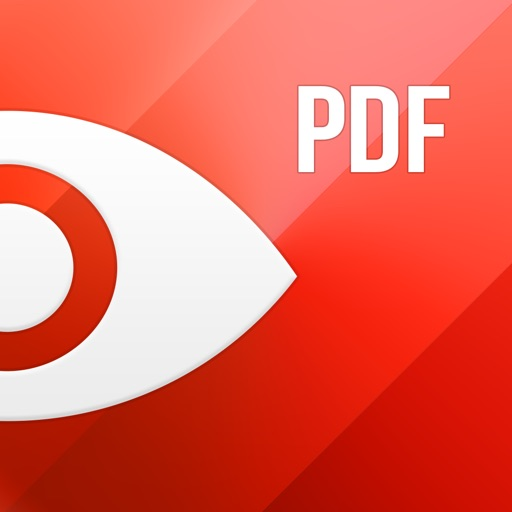 PDF Expert by Readdle iOS App