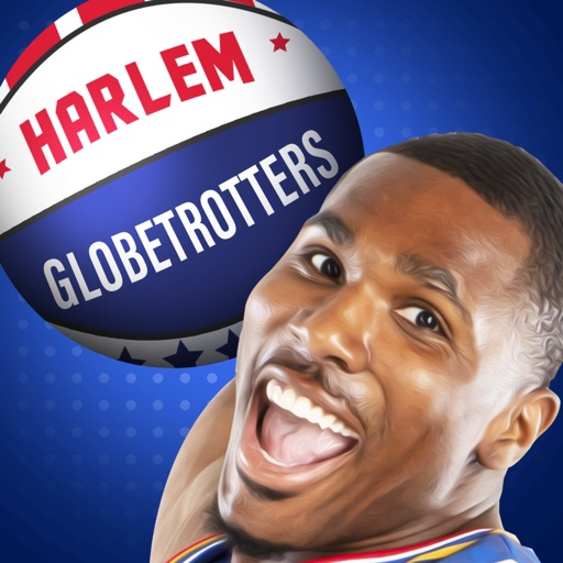 Harlem Globetrotter Basketball
