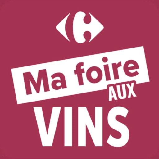 Ma Foire aux vins - Carrefour