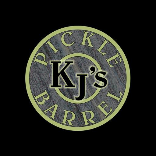 KJ's Pickle Barrel
