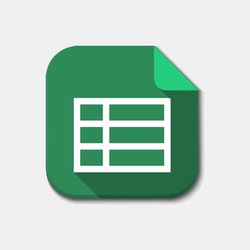 FormMaker-xlsx edit & schedule