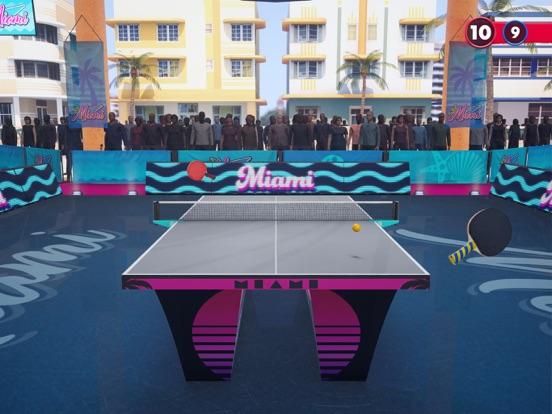 Ping Pong Furyのおすすめ画像4