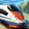列车司机3D — 高速铁路模拟器