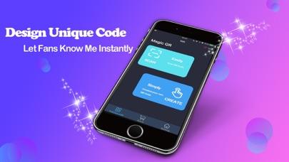 Insta Tracker QR Code-ig likes