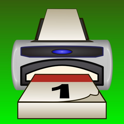 CalPrint for iPhone