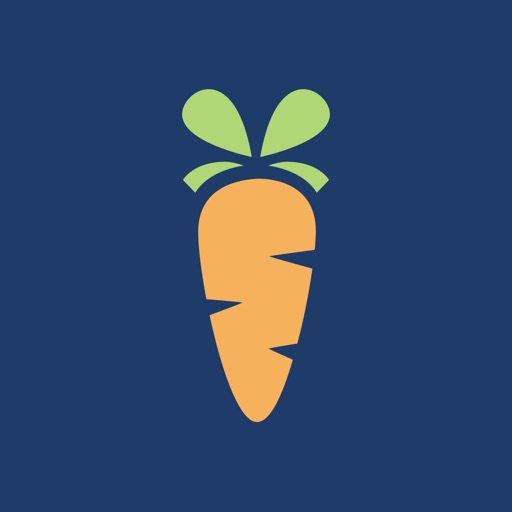 Carrot Rewards iOS App