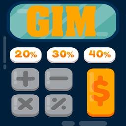 GIM Calculator