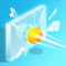 App Icon for Crystal Rhythm App in Mexico IOS App Store