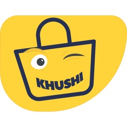 Khushi: Online Grocery App