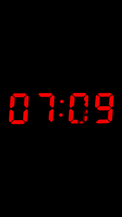 Analog Digital Clockのおすすめ画像3