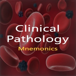 Clinic Pathology Mnemonics
