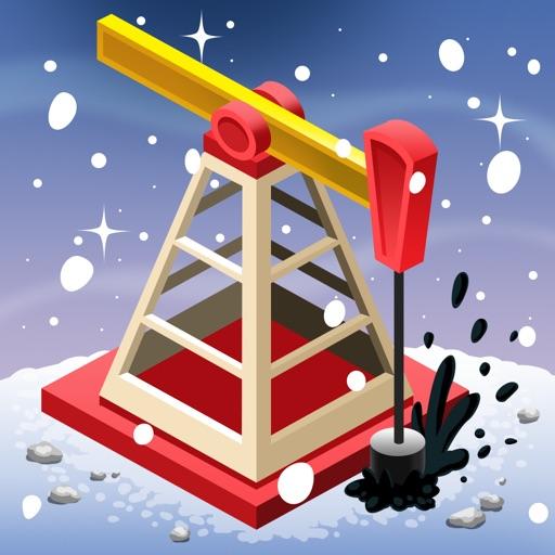 Oil Tycoon: Tap City Miner Inc