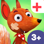 Kleiner Fuchs Tierarzt