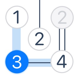 Linkdoku - Bridges Puzzle