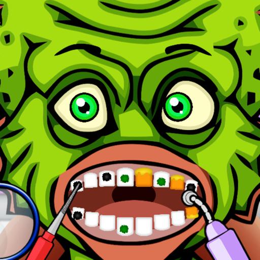 Halloween Dentist For Kids