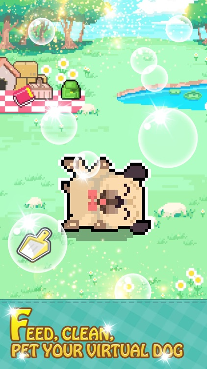 Brick Valley - My Virtual Pet