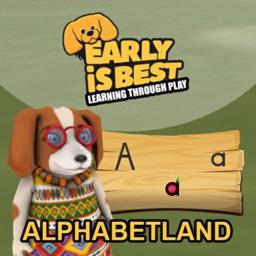 EIB - AlphabetLand