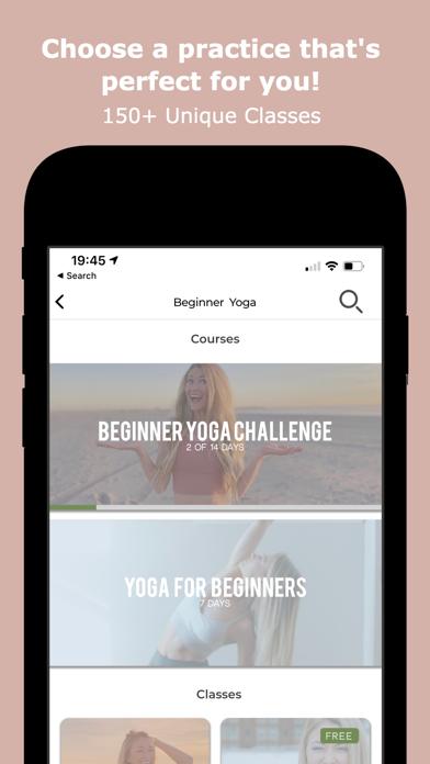 Mary Ochsner Yogaのおすすめ画像3