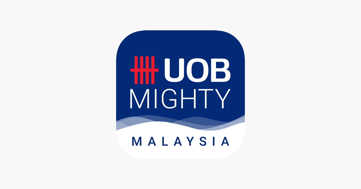 Uob Mighty Malaysia On The App Store