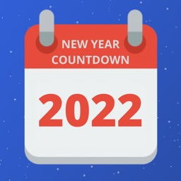New Year Countdown 2022