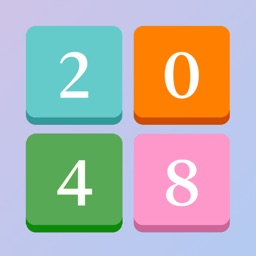 2048: The Coolest Puzzle Game