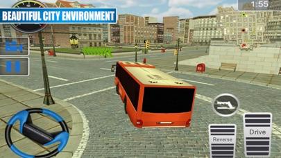 点击获取Journey Bus City: Public Trans