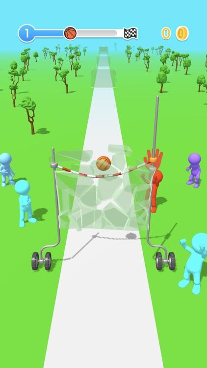 Rope vs Ball screenshot-3