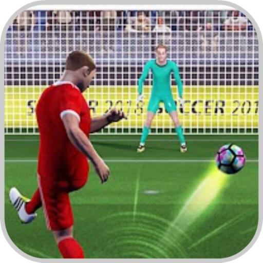 Football Kick: C1 Cup icon