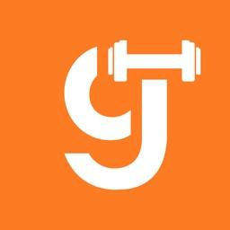 Gym Ting - Workout Planner Log