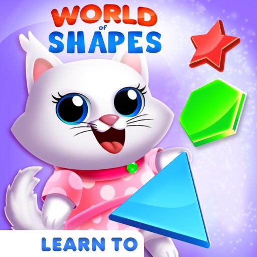 RMB Games - Shapes & Puzzles
