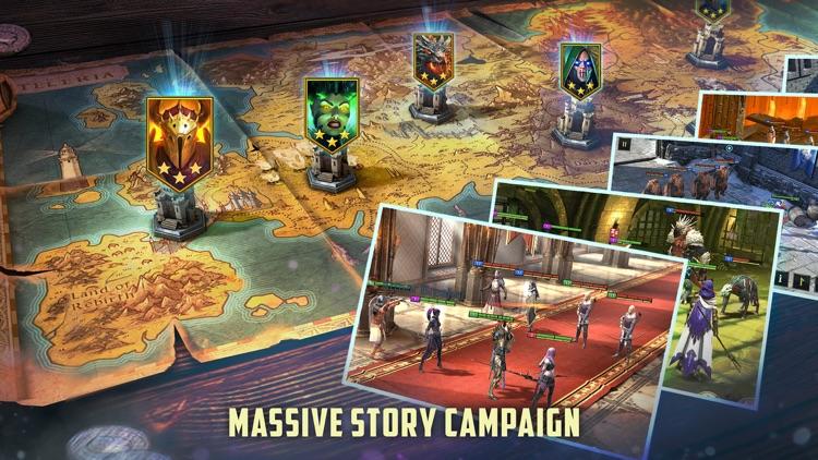 RAID: Shadow Legends screenshot-7