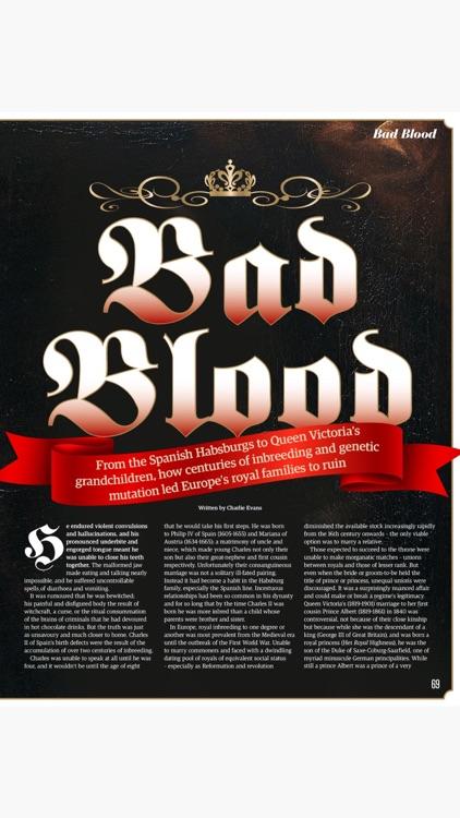 All About History Magazine screenshot-8