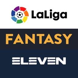 LaLiga Fantasy ELEVEN 20-21