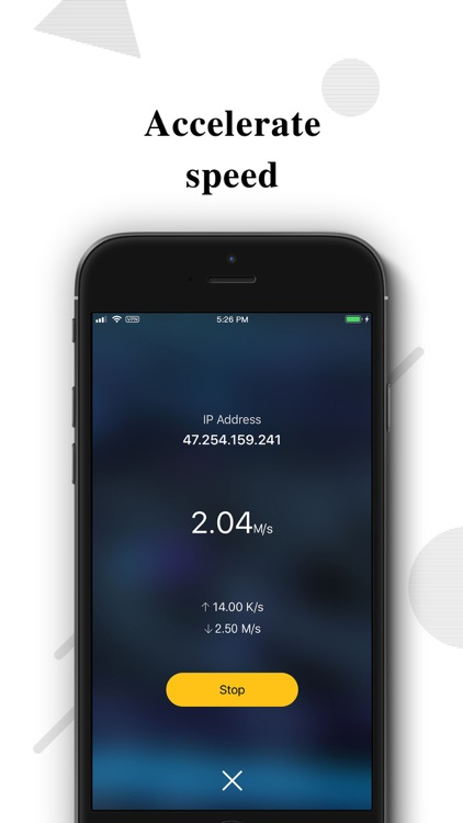 SpeedVPN-VPN Speed vpn Master