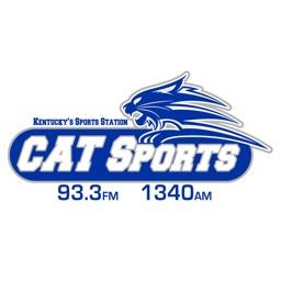 Cat Sports 933 & 1340