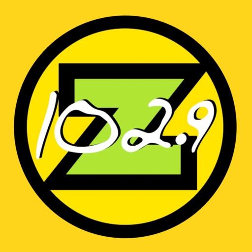 Z102.9 KZIA-FM
