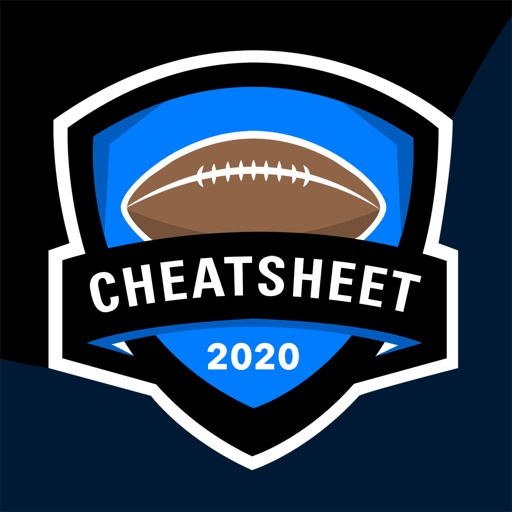 Fantasy Football Cheatsheet