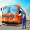 バス パーキング コーチ 運転手