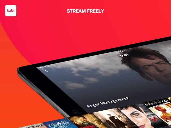 Tubi TV - Stream Free Movies & TV Shows screenshot